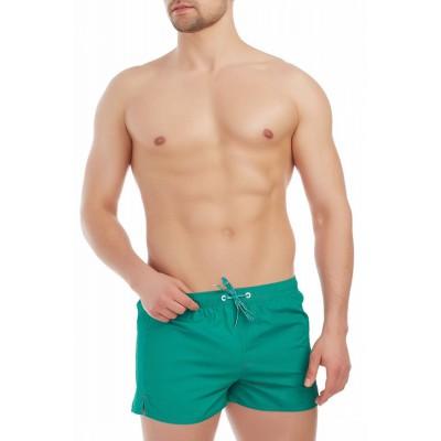 Шорты мужские зеленые Mark&Andre MS17-03