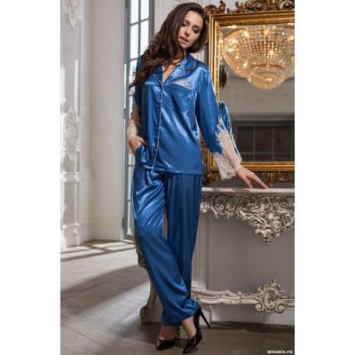 Mia Mia Комплект «Шанталь» (синий) арт. 3196-2