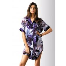 Marc&Andre рубашка (фиолетовый) арт. 145888