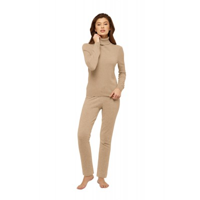 Купить в Киеве теплый свитер  из кашемира на подарок в интерент магазине Мир Шелка с доставкой